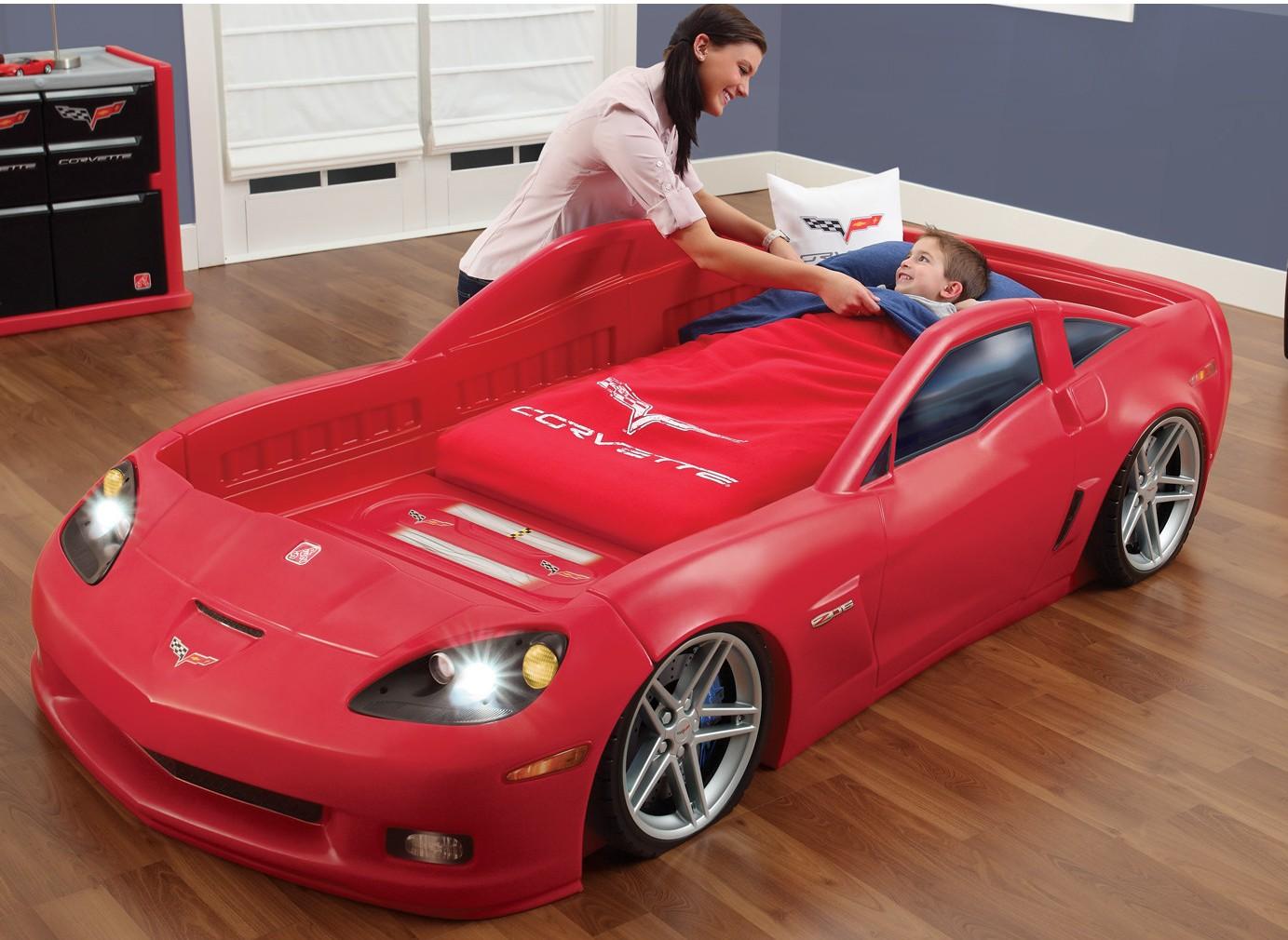 Mattress For Toddler Car Bed