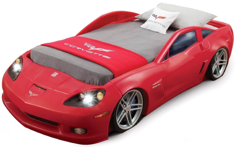 Corvette Twin Bed Dimensions