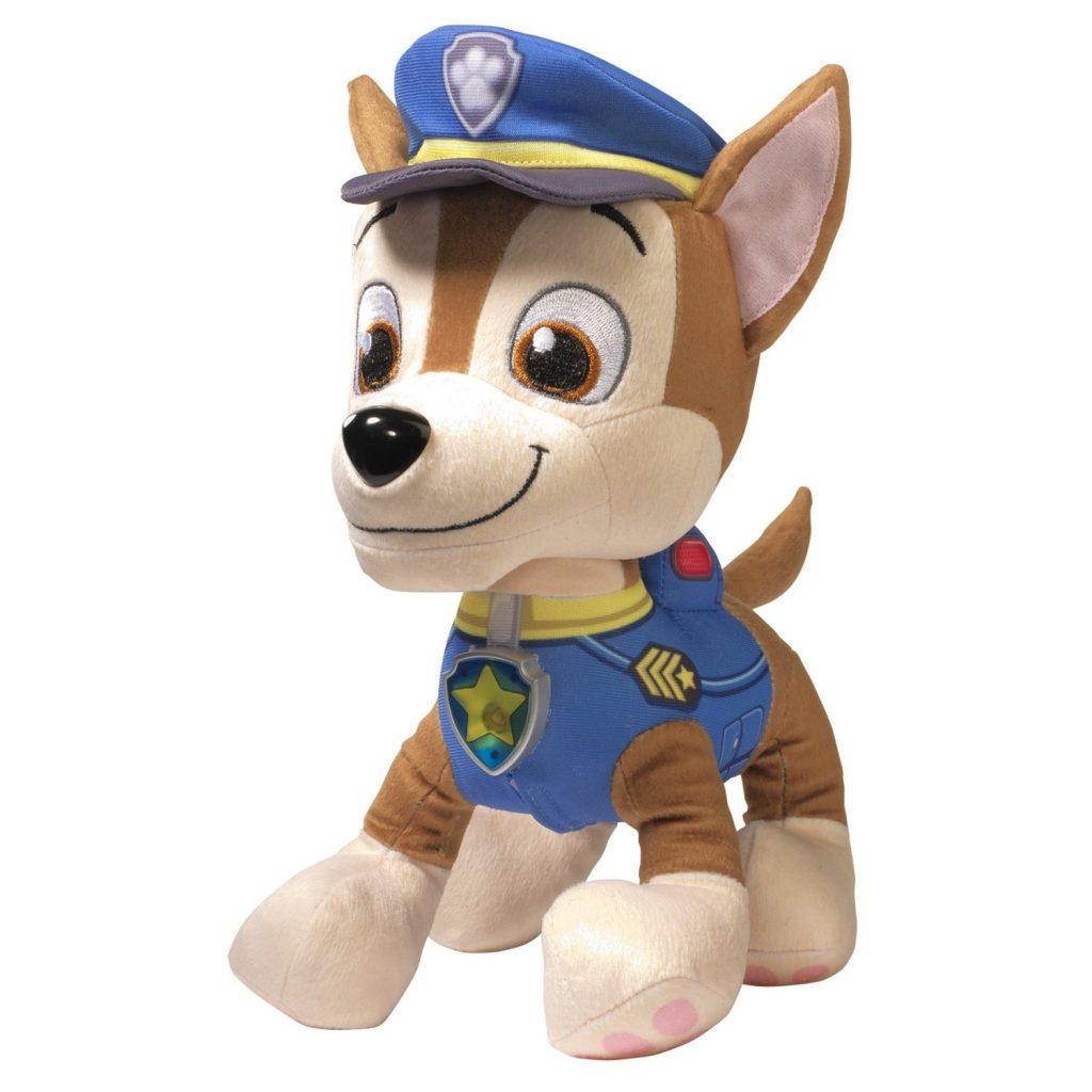Paw Patrol Chase Plush