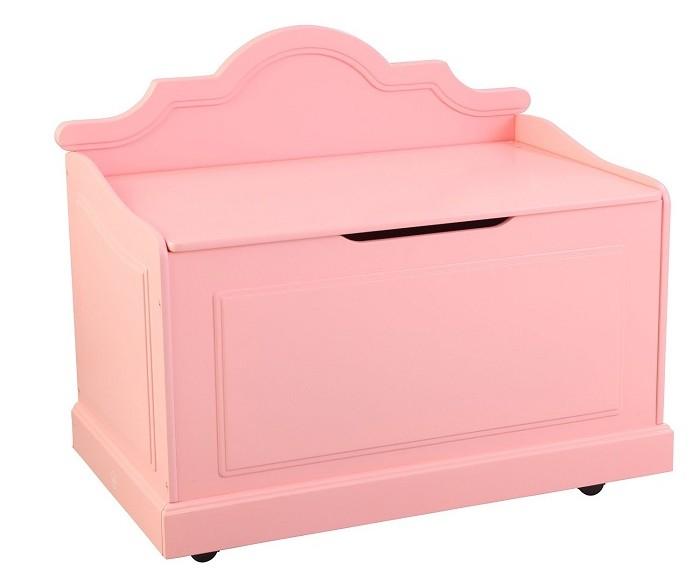Carnival Toy Box Pink: KidsDimension