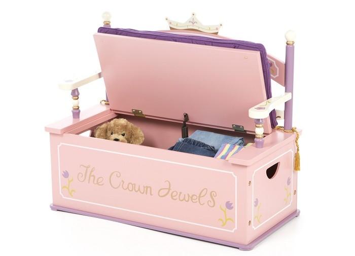 Princess Toy Box Kidsdimension
