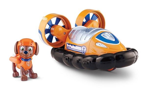 Nickelodeon Paw Patrol Zumas Hovercraft