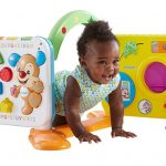 Fisher Price Little People Surprise And Sounds Home