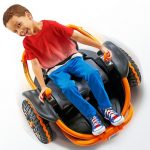 Fisher-Price Power Wheels Wild Thing Ride On Review