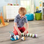 Fisher-Price Think and Learn Code-a-pillar Review