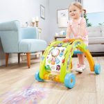 Little Tikes Light 'n Go 3-in-1 Activity Walker Review