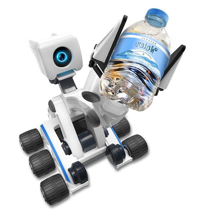 Mebo Robot - Toy that teached STEM skills for kids age 8+