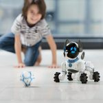 WowWee CHiP Interactive Robot Pet Dog Review