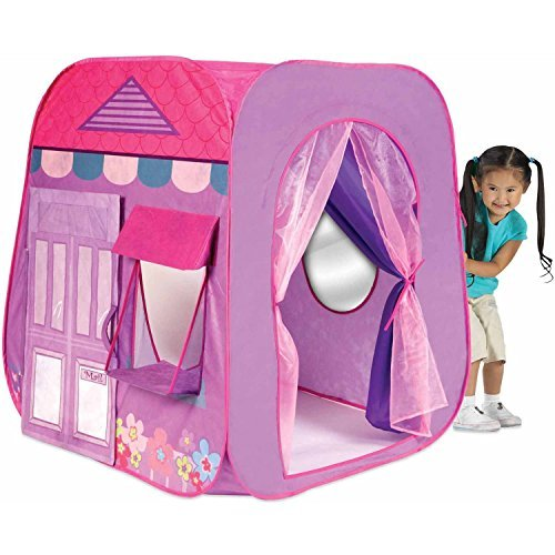 Beauty Boutique Play Hut  sc 1 st  KidsDimension & Best Kids Play Tents 2018 | KidsDimension