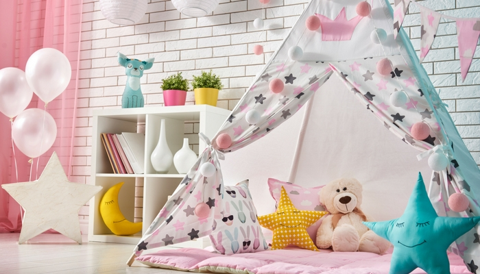 Best Kids Play Tents