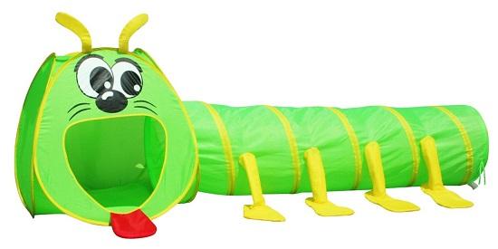 Big Mouth Caterpillar Play Tent