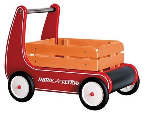 Classic Walker by Radio Flyer