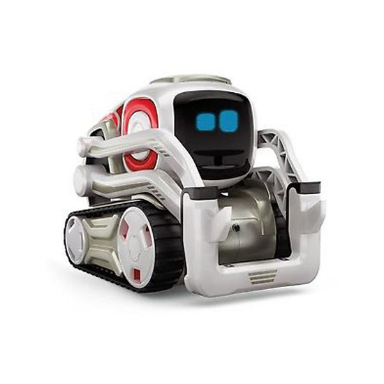 Cozmo One Of The Best Robot Toys For Kids