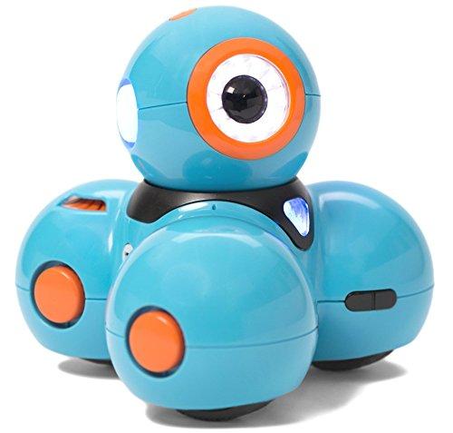 Dash Robot by Wonder Workshop