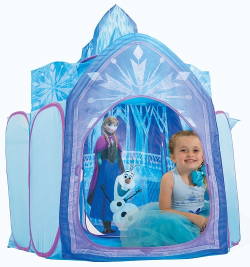 Best Kids Play Tents 2018 Kidsdimension