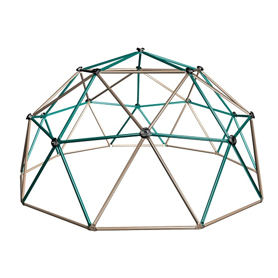Geometric Dome Climber by Lifetime