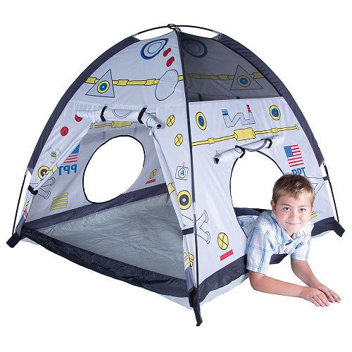Kids Space Module Dome Tent by Pacific Play Tents