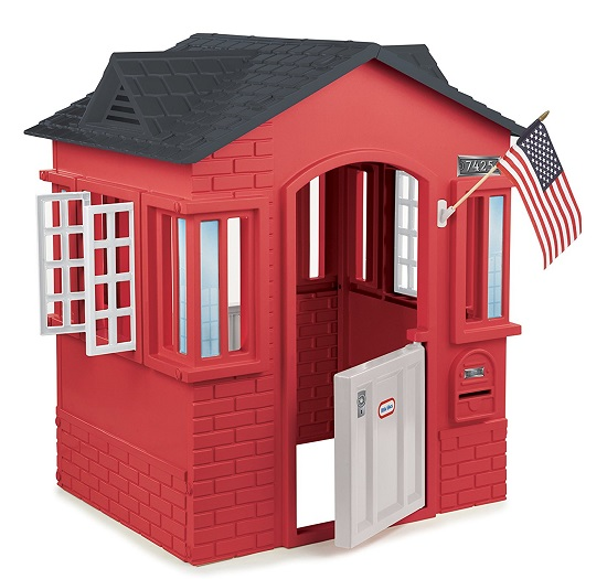 Little Tikes Cape Cottage - Best Outdoor Playhouses