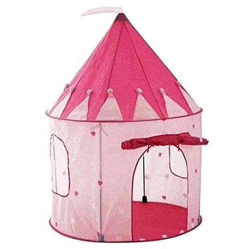 Princess Play Tent Castle
