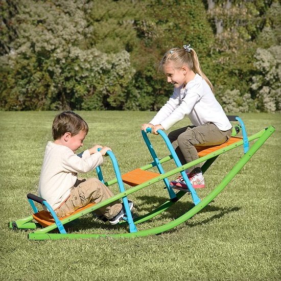 Rocker Seesaw - Best Outdoor Playsets