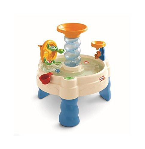 Spiralin Seas Waterpark Play Table