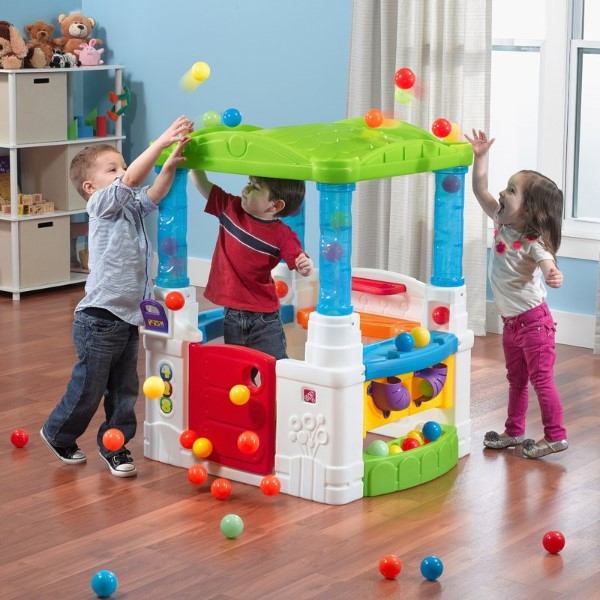 Step2 Wonderball Fun Playhouse - Best Outdoor Playhouses