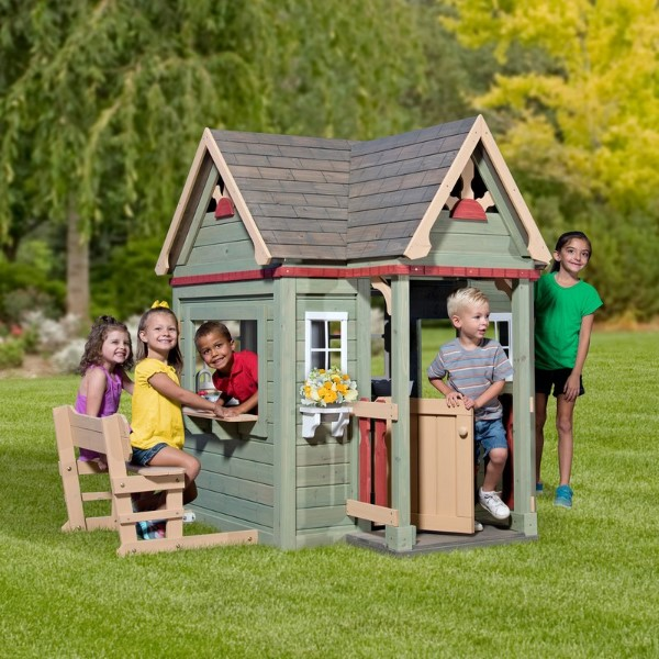 Outdoor Playhouses Toy : Best outdoor toys for toddlers let the summer begin