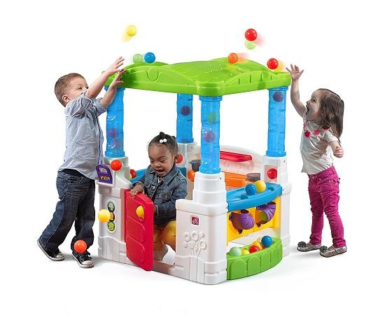 Wonderball Fun Playhouse by Step2