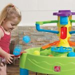 Best Water Tables For Kids 2017