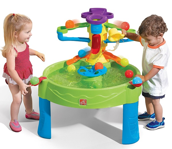Busy Ball Play Table by Step2