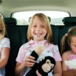 How To Keep Kids Entertained On Long Road Trips