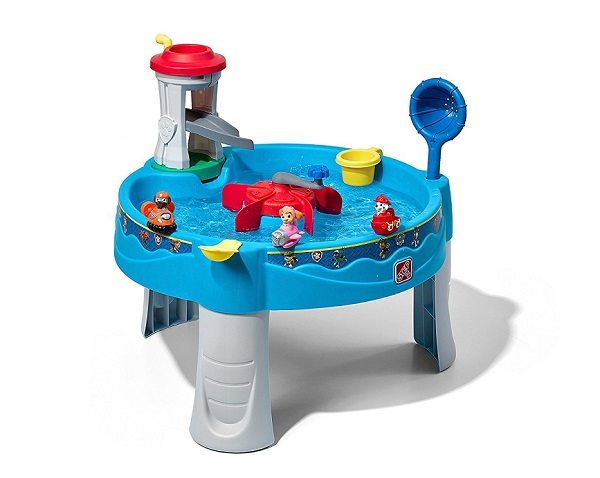Paw Patrol Water Table by Step2