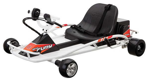 Razor Ground Force Drifter Fury Ride On