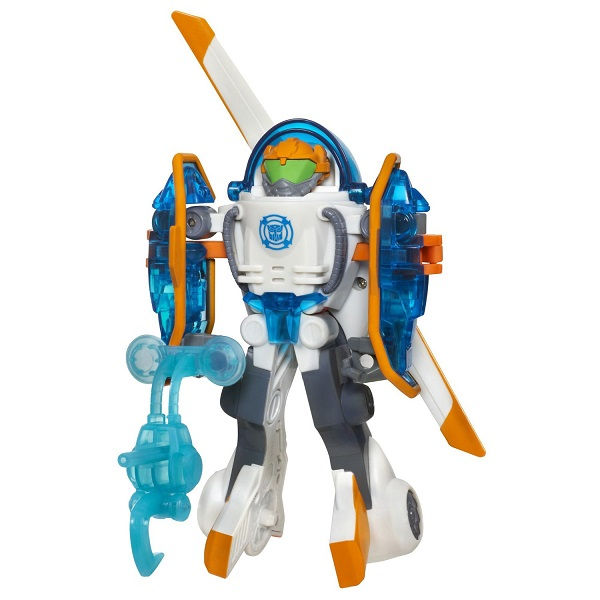 Transformers Rescue Bots Blades The Copter-Bot Action Figure by Playskool Heroes