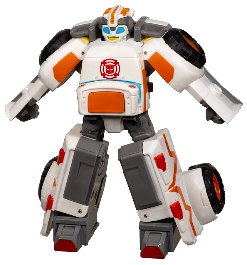 Transformers Rescue Bots Medix The Doc-Bot Action Figure by Playskool Heroes