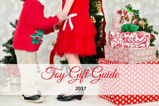 2017 Toy Gift Guide