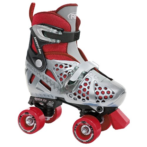 Roller Derby Boy's Trac Star Adjustable Roller Skate - Roller Skates For Kids