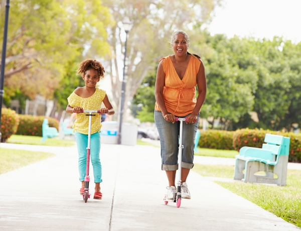 Best Scooters For Kids - Epic Kids Scooters For Great Outdoor Fun!