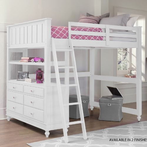 Loft Bunk Beds For Kids Cool Loft Beds The Kids Will Love